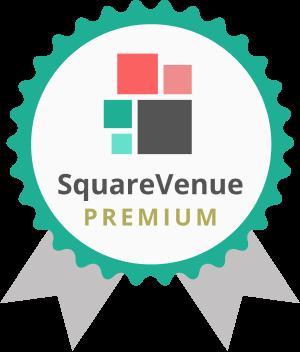 SquareVenue Premium